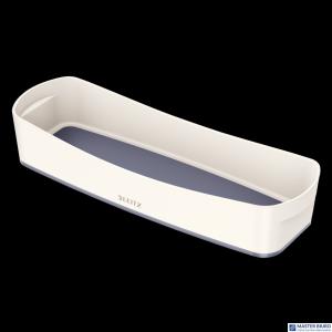 Organizer MyBOX podłużny biało-szary LEITZ 52581001