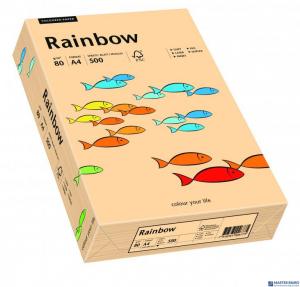 Papier ksero kolorowy RAINBOW łosiosiowy R40 88042497
