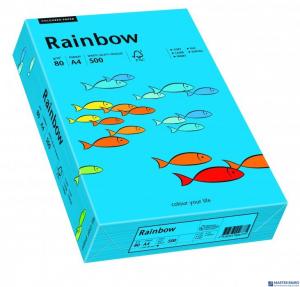 Papier ksero kolorowy RAINBOW ciemnoniebieski R88 88042761