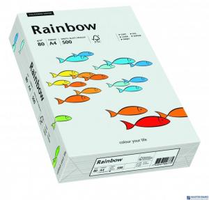 Papier ksero kolorowy RAINBOW jasnoszary R93 88042783
