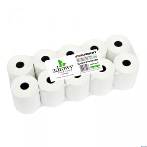Rolki termiczne 56x30m 10szt EMERSON rt05630wff zdrowy paragon