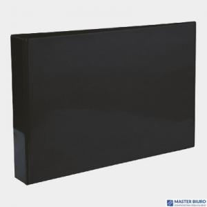 Segregator ringowy poziomy A3 7cm czarny BIURFOL SE-06-01