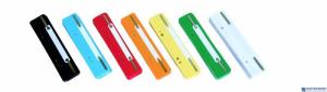 Wąsy do skoroszytu DONAU mix kolorów 7792925-99 (25szt)