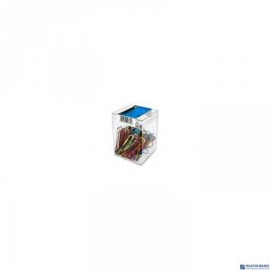 Spinacze VICTORY kolorowe 26mm 100szt pudełko magnetyczne VO66T26KM100-99
