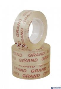 Taśma biurowa GRAND 18x30m opakowanie 8szt. 130-1284