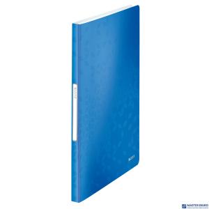 Album ofertowy LEITZ WOW A4 40 kieszeni niebieski 46320036