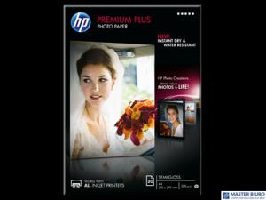 Papier HP (CR673A) Premium Plus, Photo, lekko błyszczący A4 (20ark) 280g