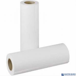 Papier do plotera 1067mm x  50m 80g MASTERJET LCI-MC80R106-50