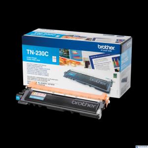 Toner BROTHER (TN-230C) niebieski 1400str HL3040/3070/DCP9010
