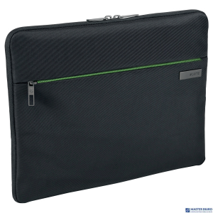 Miękikie etui na laptopa 13.3 Complete czarne LEITZ 60760095