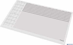 Kalendarz BIUWAR WKŁAD A2 0318-0030-99 PANTA PLAST