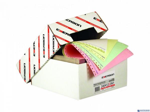 Papier składanka C240-3 240312C0N0 EMERSON