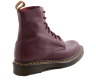 Buty Dr. Martens PASCAL Cherry Red Virginia 13512411