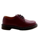 Półbuty Dr. Martens 1461 Cherry Red Smooth