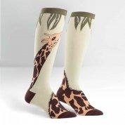 Skarpety damskie Sock It To Me Giraffe F0118