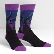 Skarpety męskie Sock It To Me Octopi Your Feet MEF0334
