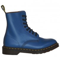 Buty Dr. Martens PASCAL VINTAGE Blue Smooth