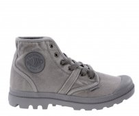 Buty Palladium PALLABROUSE Titanium High Rise 02477066