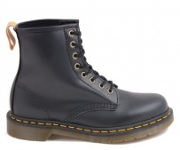 Buty Dr. Martens 1460 Black Smooth VEGAN