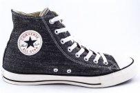Trampki Converse CHUCK TAYLOR HI Washed Black 147034C