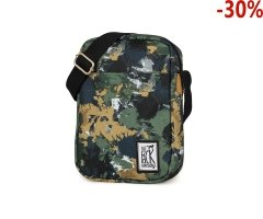 Saszetka The Pack Society SHOULDERBAG GREEN CAMO SMALL 181CPR751.74