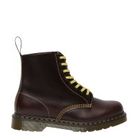 Buty Dr. Martens 1460 PASCAL ATLAS OXBlood 26243601