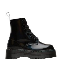 Buty Dr. Martens MOLLY Black Rainbow Patent 25088001