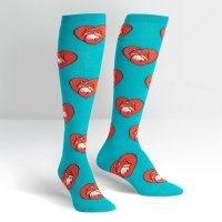 Skarpety damskie Sock It To Me Fox Love F0423