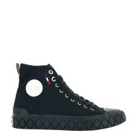 Buty Palladium PALLA ACE CANVAS MID Black Black 77015008