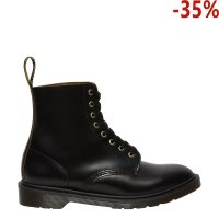 Buty Dr. Martens 1460 VINTAGE Black Smooth 26297001