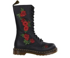 Buty Dr. Martens VONDA Black Softy T 12761001