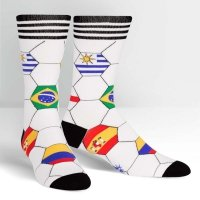 Skarpety męskie Sock It To Me Kick It MEF0298