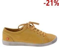 Półbuty Softinos ISLA Yellow Washed Le P900154538