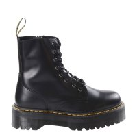 Buty Dr. Martens Jadon Black Smooth Polished 15265001