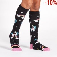 Skarpety dziecięce Sock It To Me Keep Dreamin' JK0071