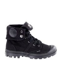 Buty Palladium PALLABROUSE BAGGY Black Black 02478001