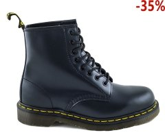 f1e19843 Buty Dr. Martens 1460 SMOOTH Navy Smooth 10072410 ...