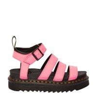 Sandały Dr. Martens BLAIRE HYDRO Pink Lamonade 25768976