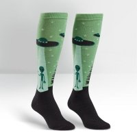 Skarpety damskie Sock It To Me I Belive F0282