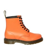 Buty Dr. Martens 1460 Orange Smooth 25714659