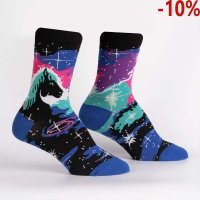 Skarpety damskie SOCK IT TO ME Horsehead Nebula W0328