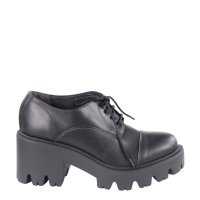 Botki Altercore MILA Black VEGAN
