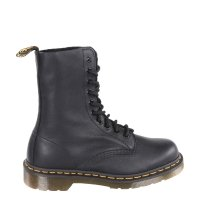 Buty Dr. Martens 1490 Black Virginia 22524001