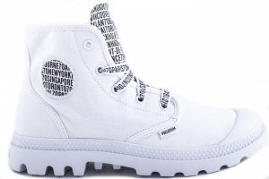 Buty Palladium PAMPA HI 70th Anniversary White 72352142M