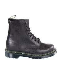 Buty Dr. Martens 1460 Skull Web Black Smooth 23901001
