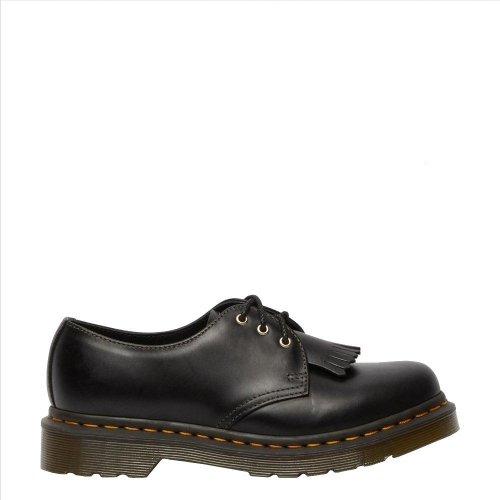 Buty Dr. Martens 1461 Oxford Black Abruzzo WP 26944001