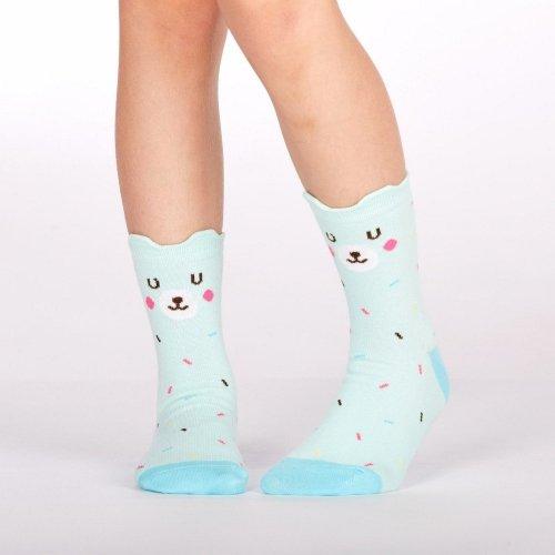 Skarpety dziecięce Sock It To Me Bearly Sprinkled JC0043