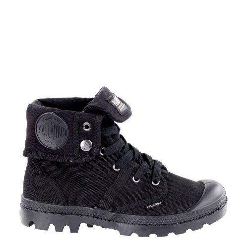 Buty Palladium PALLABROUSE BAGGY Black Black 02478001