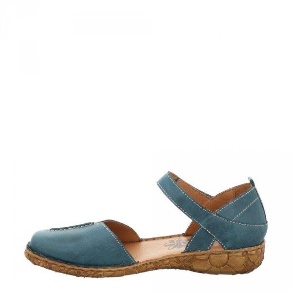 Sandały Josef Seibel ROSALIE 42 Azur 79542727515