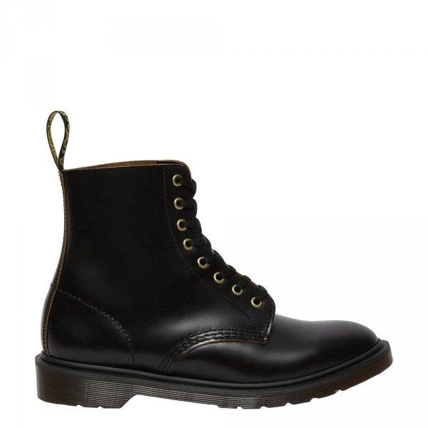 Buty Dr. Martens 1460 VINTAGE Black Smooth 26297001